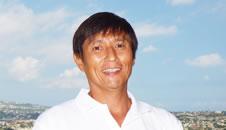 ハワイ指圧マッサージ院 代表:吉田